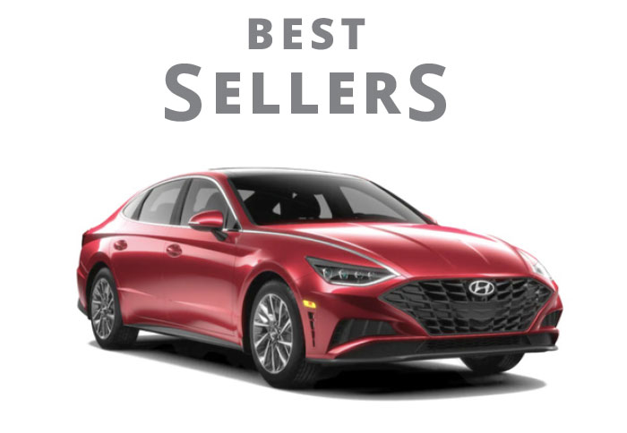 Search our Best Sellers at Abbotsford Hyundai