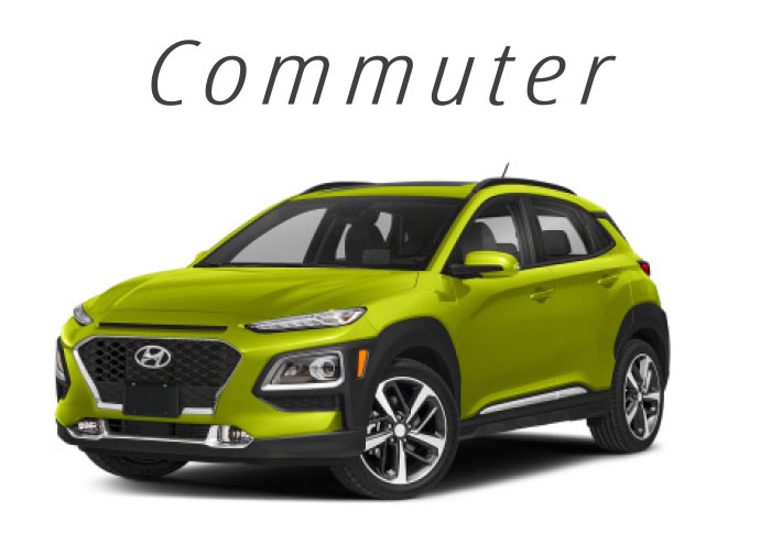 Search Commuter Vehicles at Abbotsford Hyundai