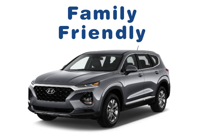 Search our Family Friendly Vehicles at Abbotsford Hyundai