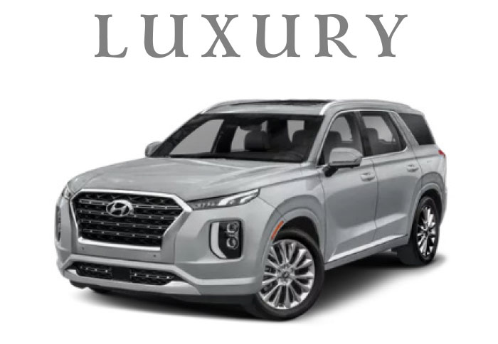 Search Luxury Vehicles at Abbotsford Hyundai
